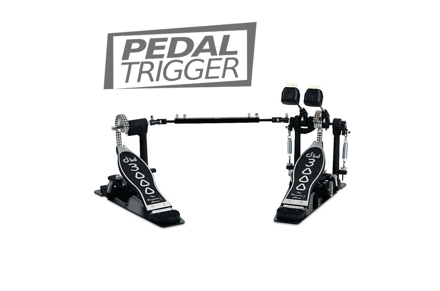Pedaltrigger® – DW3002