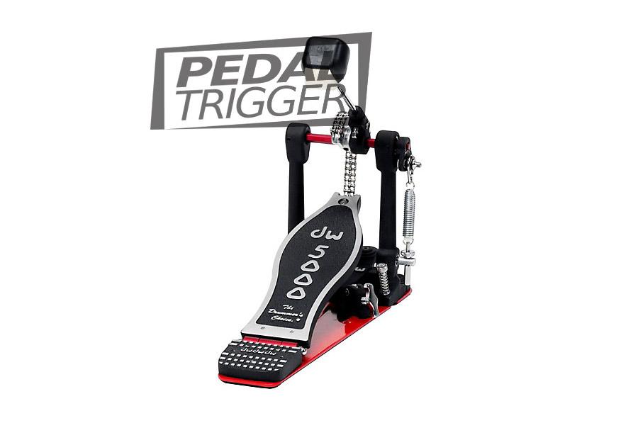 Pedaltrigger® – DW5000