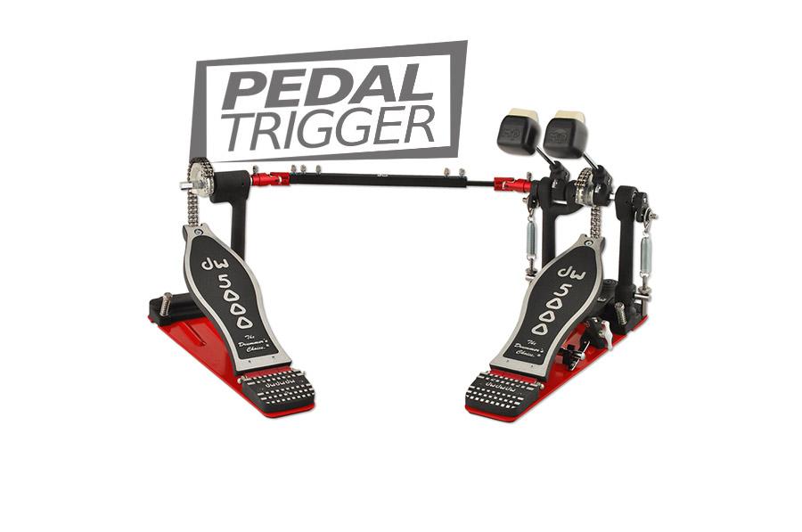 Pedaltrigger® – DW5002