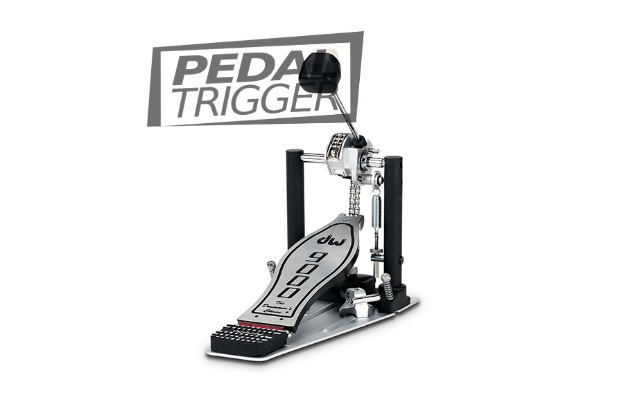 Pedaltrigger® – Trigger for DW 9000
