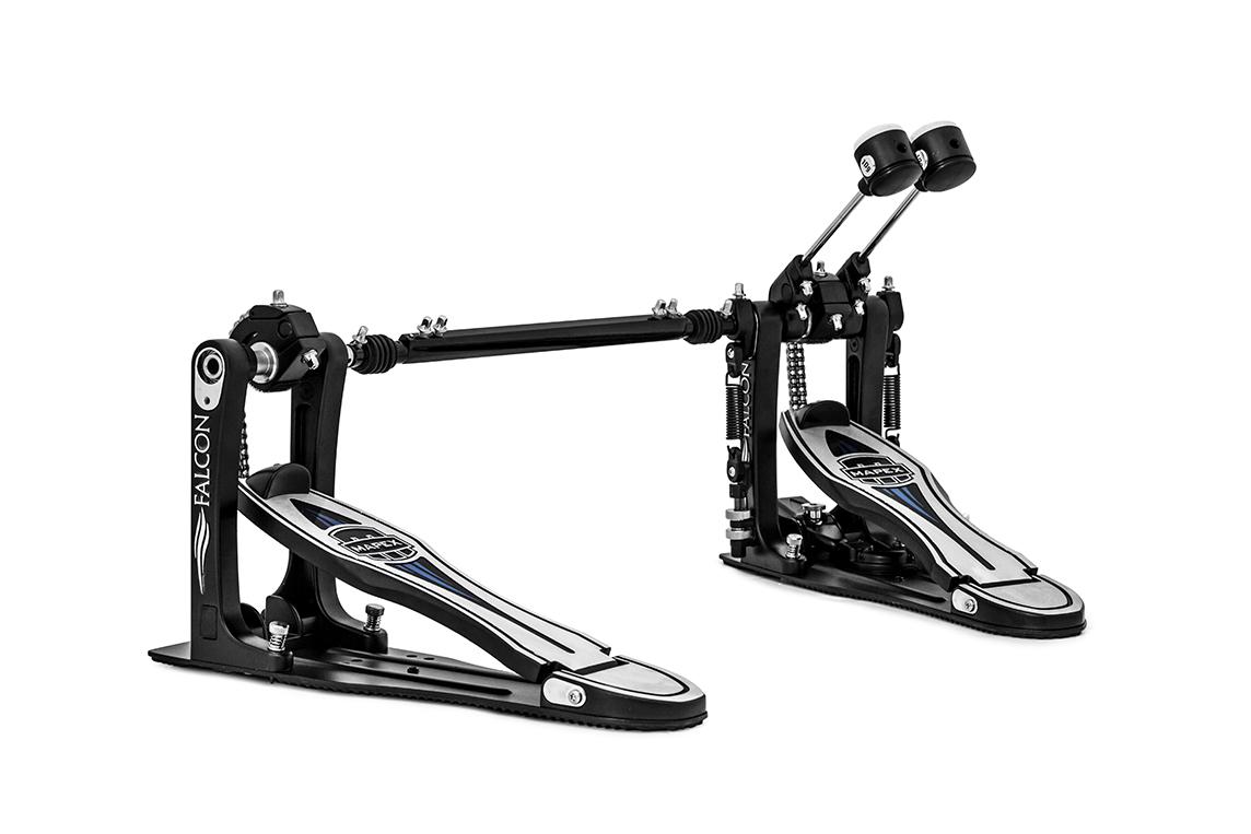 Pedaltrigger® – Mapex Falcon PF1000 Double Pedal