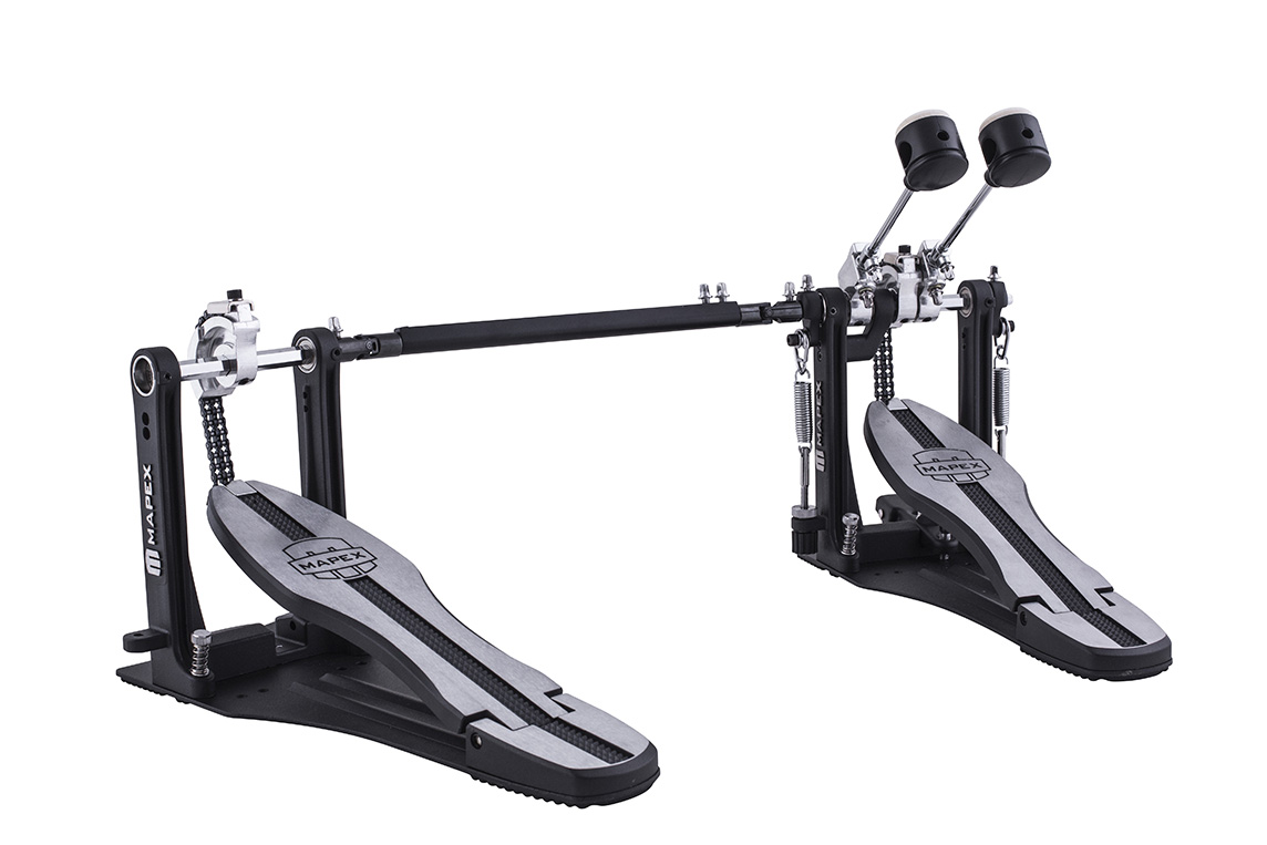 Pedaltrigger® – Mapex Mars P600 Double Pedal