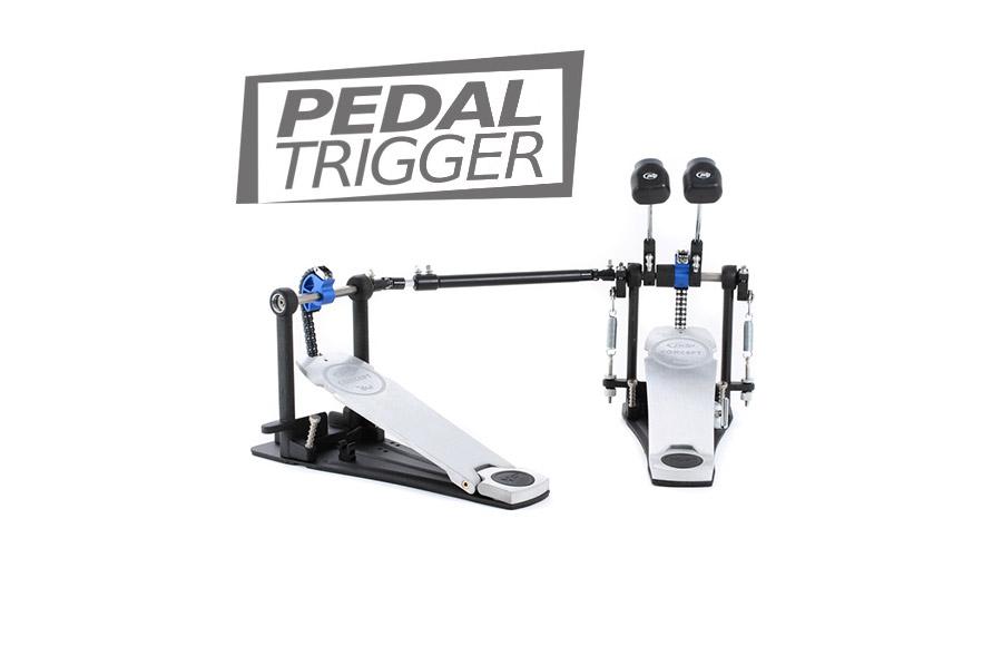 Pedaltrigger® – PDP Concept Double