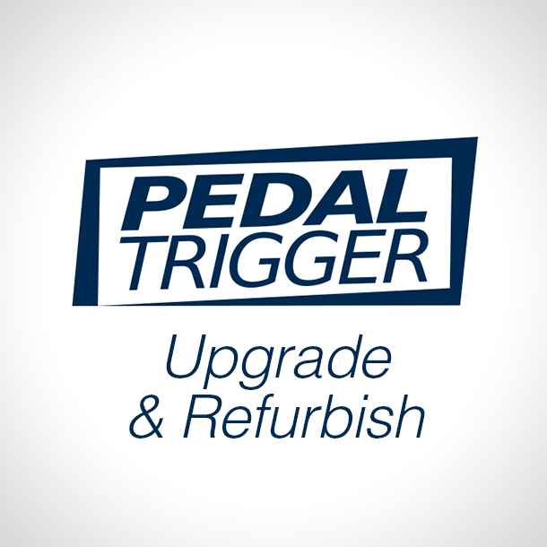 Pedaltrigger UPGRADE